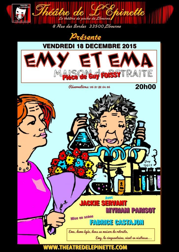 EMY et EMA V 18 DEC 2015 20H
