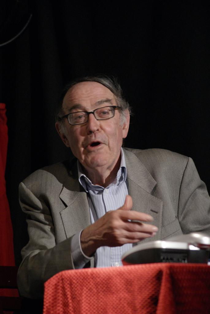 Robert Pouderou