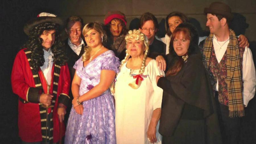 Compagnie Millesime - Théâtre de l'Epinette